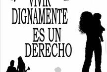 CARTELES DENUNCIAS PROTESTAS / CARTELES DENUNCIAS PROTESTAS  / by Armak de Odelot