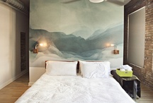 Rooms: Bedroom / by Colom & Brit Home Accessories