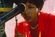 Sistories / Black women storytellers. / by Aiesha Turman