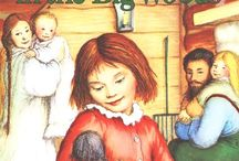 Homeschooling-Little House