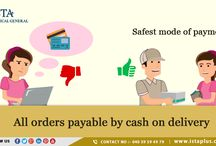 #Safest #mode of #payment