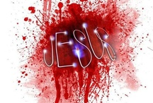 My heart belongs to Jesus / by Anel V D Westhuizen