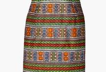 Afrikai ruhák