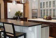 Kitchen Ideas / by Christopher Green