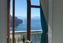 My Amalfi Coast