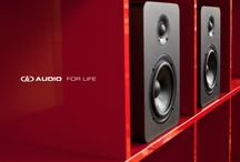 DD4Life - Home Audio / DD Audio for Life - Home Audio / by DD4Life