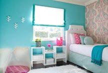 Sophie's room / Decor ideas for Sophie's room / by Jennifer Navarro