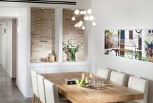 Home, Dining Room
