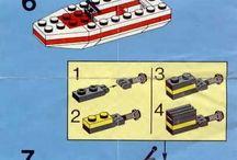 Lego: Sets