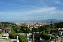 Florence Experience / Places you should visit in Florence.