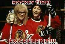 Ice & Hockey