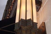 Art Deco / Art Deco