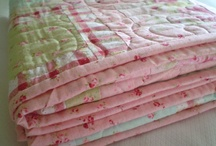 my georgie boy quilts / ready-made and custom order quilts