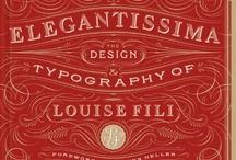 diseño & tipografía
