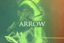 Stephen Amell/ Green Arrow
