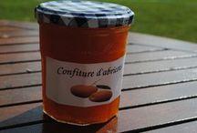 confiture d abricot