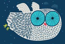 Bike Eyes / by Martha Jean-Prunier
