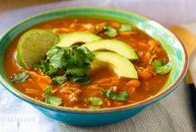 Caveman Food / Paleo diet recipes / by Jenny Kahlig