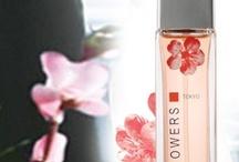 Parfumuri / Perfumes I own/like / by I.C.