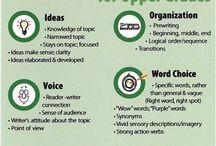 Teaching - Writing / by Valerie Ottinger