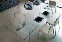 Cattelan Italia Contemporary Dining Tables