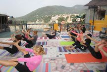 200 Hour Yoga Teacher Training in Rishikesh India / Himalayan Yoga Retreat (HYR) offers a comprehensive Yoga Retreat in india, 200 Hours 30-day Teacher Training Certification that provides thorough training in all aspects of yoga, designed for motivated practitioners who wish to make yoga a way of life, and wish to spread the knowledge. An additional week is thrown in to get you extra practice, and prepare you to walk the path with confidence.Join 200-hour-TTC-in-Rishikesh India.