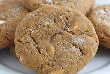 Cookies / by Ashleigh Gardner