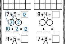 1학년 수학