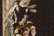 Wedding embroidery designs