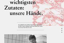 Inspiring Design Websites