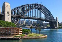 Sydney / by Edelman Australia