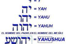 YAHUH