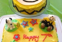 Sweets decorating & ideas / Cakes, cupcakes, cookies, candy ...
