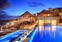 All Inclusive Los Cabos Vacation