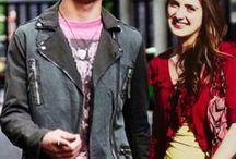 ross e Laura