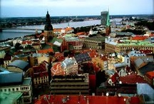 Rent a car in Latvia!