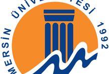 Mersin Üniversitesi / Mersin Üniversitesi'ne En Yakın Öğrenci Yurtlarını Görmek İçin Takip Et