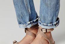 Shoes  / by Kourtney