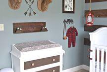 Bodhi's room