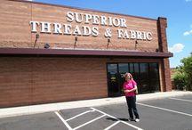 Make a trip to visit Superior Threads