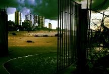 Scene . City - Ville / Characters / actors and scenes for cities areas - personnages / acteurs, scènes : villes et cités | Writing & Cinema inspiration |