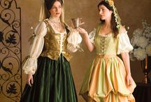 Ren Faire / Costume ideas / by Mary DeSive