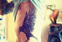 kelly tattoo