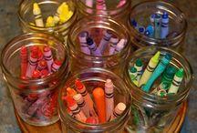 Homeschool Goods!  / by Melissa Prince
