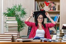 MS / Ph. D in US / Prepare for graduate school in U.S and admission help for students.