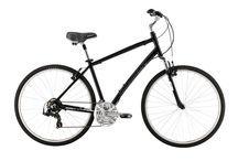 2015 Casual / Diamondback's Casual bikes include our hybrids, comfort bikes, and our beach cruisers. Comfort is the name of the game here and these bikes are well suited for leisurely afternoon beachfront or neighborhood rides.