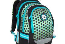 Vinny school bag