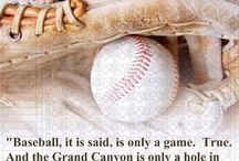 For the Love of the Game / by Debbie Fetters