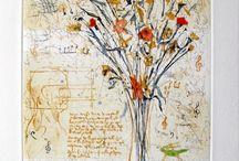 Carmen Bordes / Plasma avidez en el objeto, como quien alcanza plenitud en el trazo profundo, en lo fetiche, en el cuerpo, en el papel que se ve violentado, ahí donde la artista logra rasgar sentimientos en cada línea y plasmado en aguafuerte y aguatinta a color, lleno de luz, de vida, de placer.  - See more at: http://www.galeriamonicasaucedo.com/artista/carmen-bordes/78#sthash.E4FFTBAg.dpuf