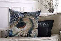 Cool decor stuff / by Kelly James